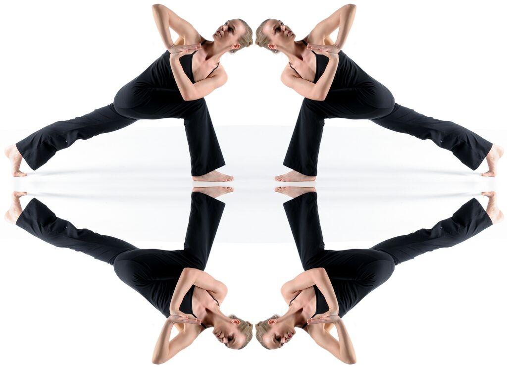 Emily Seymour Yoga Mandala