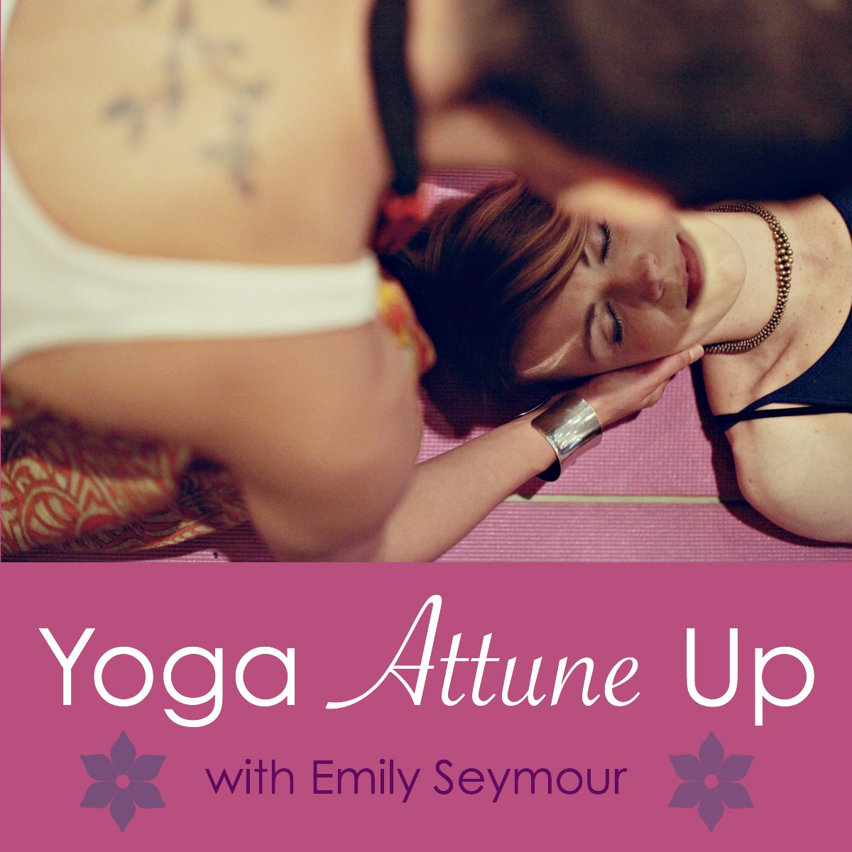 Yoga Attune Up