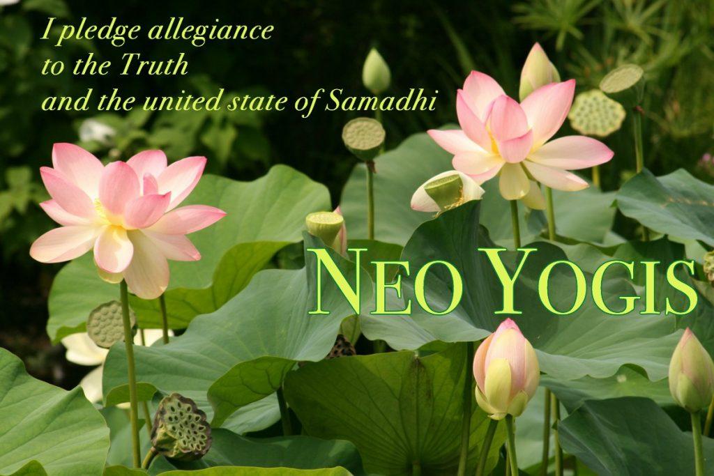 Neo Yogis