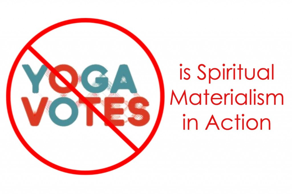 Yogavotes