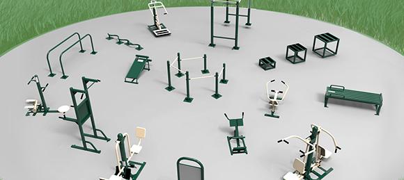 Park Gym