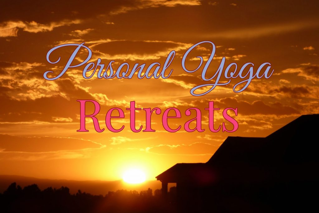 Personal Yoga Retreats