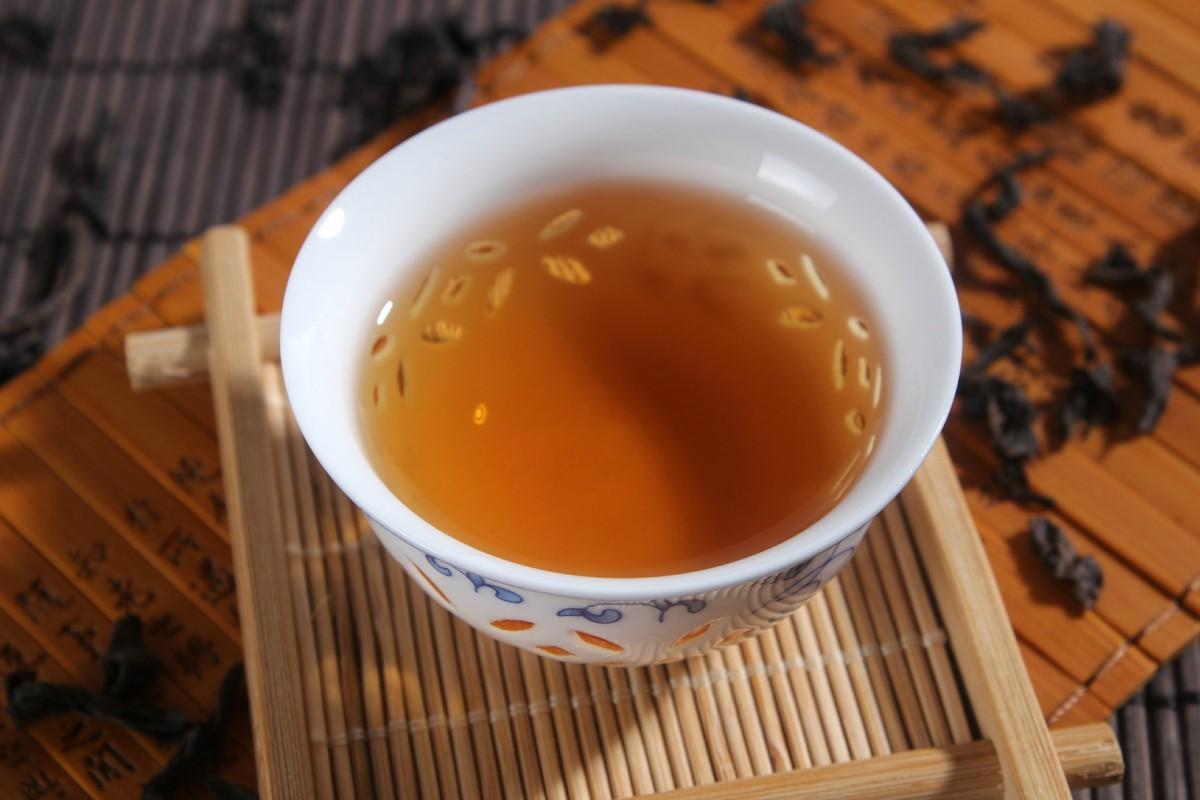 Practice Alone Tea Cup